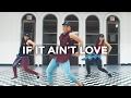 Jason Derulo - If It Ain't Love (Dance Video) | @besperon Choreography Mp3
