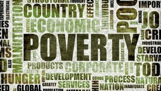 The real causes of poverty