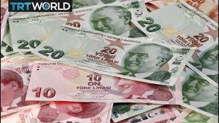 Turkey's economy grew 7.4% in Q1   Money Talks