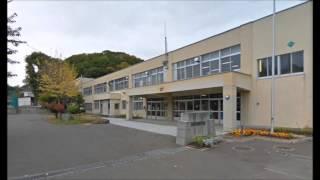 札幌市立簾舞中学校校歌