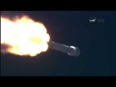 SpaceX Falcon 9 / NASA Deep Space Climate Observatory (DSCOV