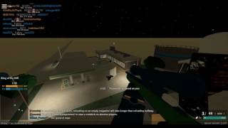 Roblox Phantom Forces - NEB Vs. DMD #2 [15] - 15th Video Fun!