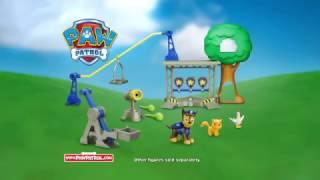 Игровой набор Spin Master Paw Patrol Щенячий патруль Спаси котенка SM16621