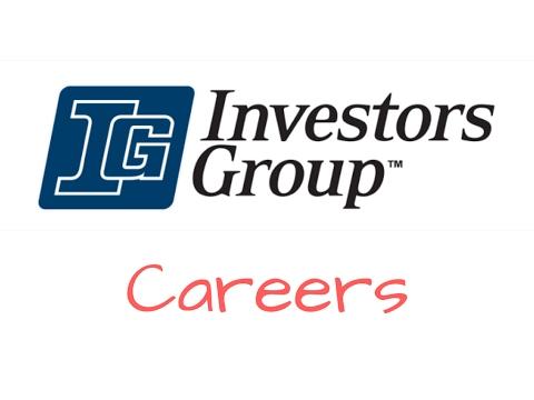 Investors Group Careers