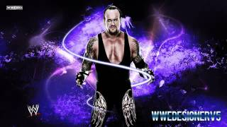 2012  WWE The Undertaker 40th Official Theme The Memory Remains by Metallica   WWE RAW 02 20 12   YouTube