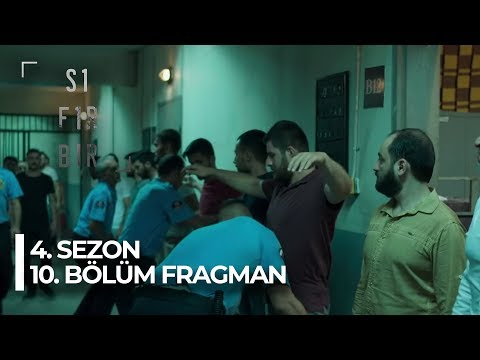 """Sıfır Bir """"Bir Zamanlar Adana'da"""" 4. Sezon 10. Bölüm Fragmanı"""