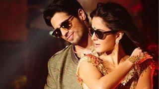 Kala Chashma Song First Look | Baar Baar Dekho | Katrina and Sidharth Look SIZZLING Together!