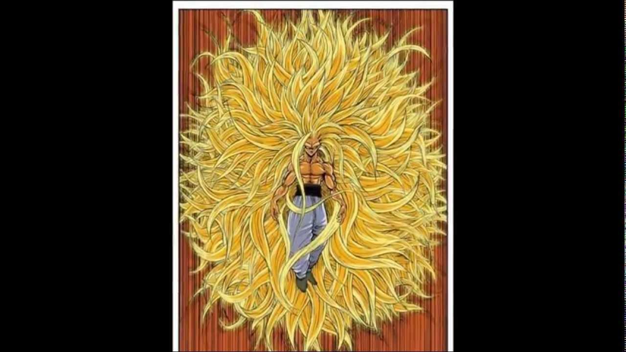 Goku 1 20super Saian Download: Super Saiyan Supremo