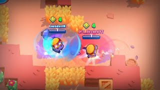 NEW ROBOT GLITCH! OMG moments! :: Brawl Stars