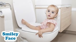 Funny Babies Stuck in Crazy Things - Funny Baby Fails I
