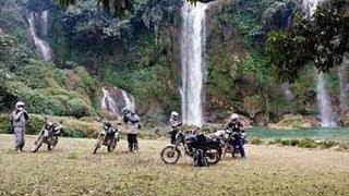 North Vietnam Motorbike Tour To Ha Giang | Motorcycle Tours North Vietnam