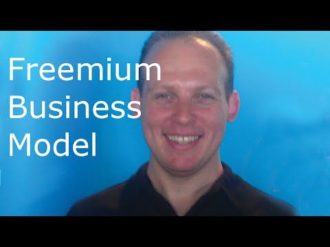 What Is The Freemium Business Model & Why The Freemium Business Model Is So Popular And Effective