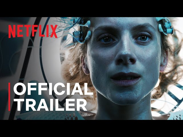 Oxygen | Official Trailer | Netflix