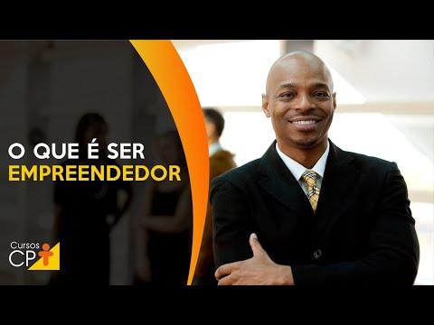 Clique e veja o vídeo Quais características e habilidades necessárias a um empreendedor