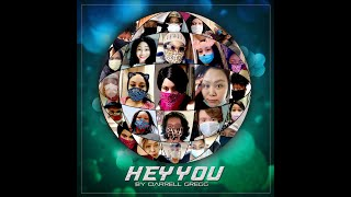Hey You  by Darrell Gregg