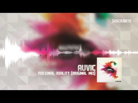 Auvic - Personal Reality (Original Mix) [Glitch Hop]