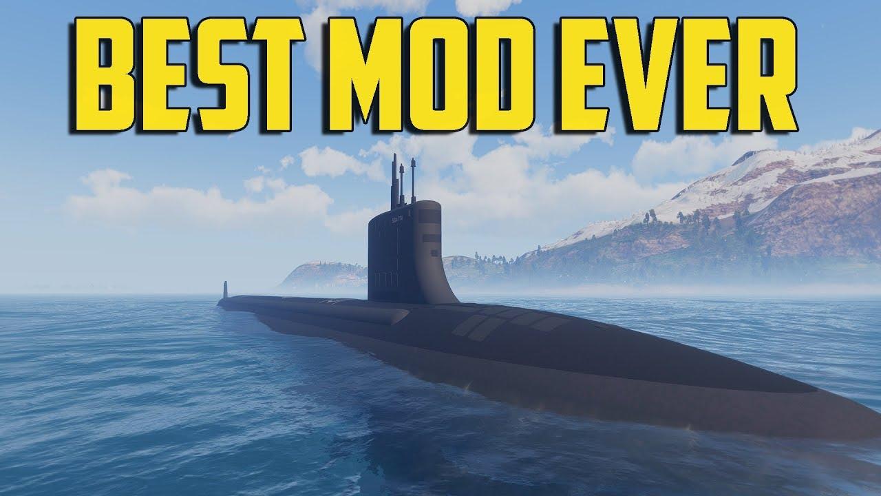 ARMA 3 - Best Mod Ever