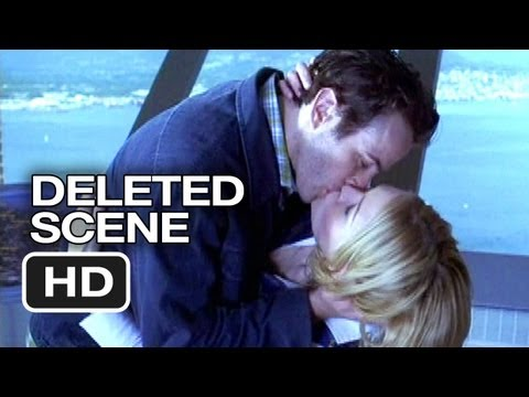 A Guy Thing Deleted Scene - Space Needle (2003) - Julie Stiles, Jason Lee Movie HD