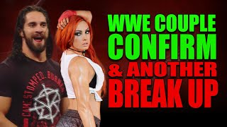 WWE Couple No Longer A Secret & Another Breaks Up! Top WWE Superstar Being Forced To Retire!?