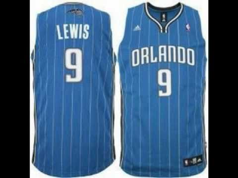 Www.ProSPORTCity.com :: ORLANDO MAGIC Malik Allen JERSEYS  :: STARTING AT $55.99
