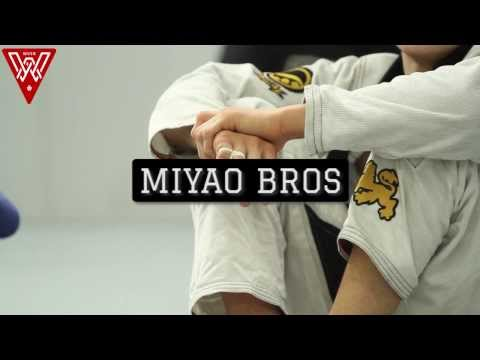 WANT VS NEED // Training Session with the Miyao Bros