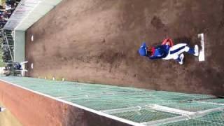2009年3月9日 神戸9クルーズ淡路島キャンプ ※画面が横の為とても...