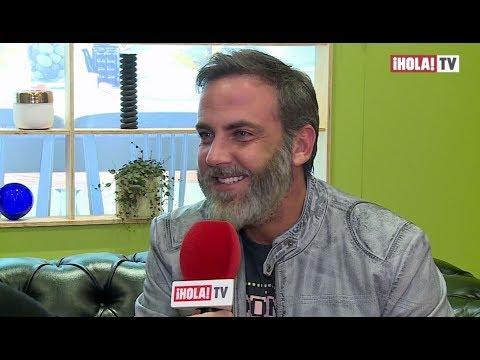 Carlos Ponce comparte lo que le enamora de una mujer  ¡HOLA! TV