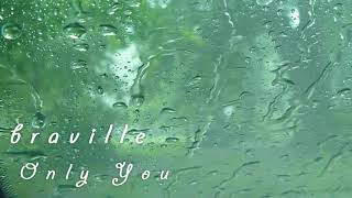 Only You-Zebraville(Rain Effect)