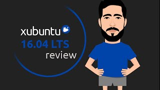 Xubuntu 16.04 LTS - Review + Manual do XFCE