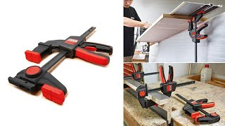 Bessey escamotable hypnotise EZ//ezs15-8 150//80 envergure 150 mm déchargés 80 MM
