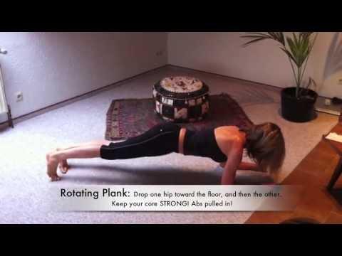 Pre-Pregnancy Exercises – FemFusion Fitness