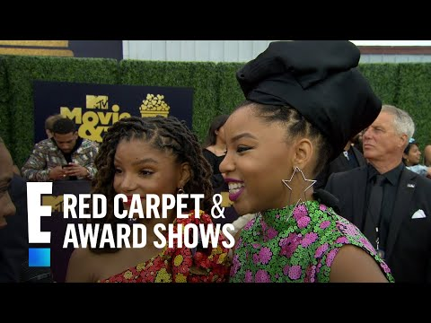 Chloe x Halle Talk Opening for Beyonce at...