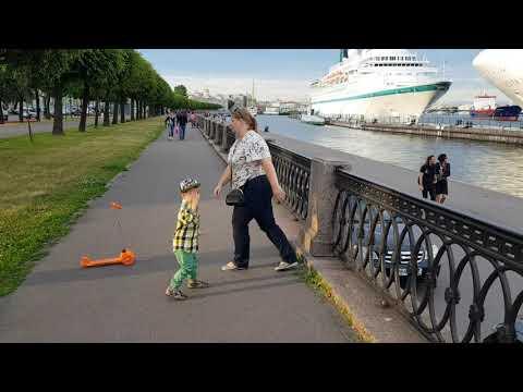 Титаник в Санкт-Петербурге