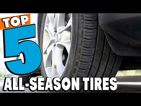 Best All-Season Tire Reviews 2020 | Best Budget All-Season Tires (Buying Guide)
