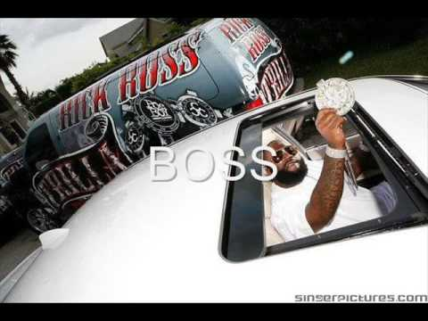 Rick Ross Lay Back Time is Money FULL VERSION