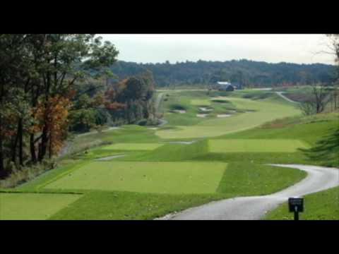LedgeRock Golf Club Tour Part 5 (Holes 13 - 15)