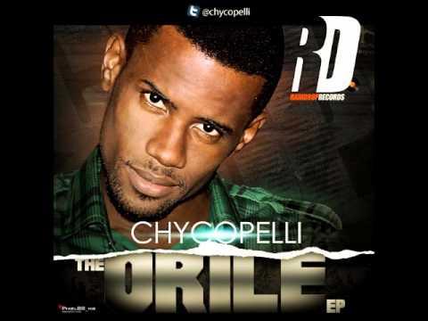 Chycopelli - Sexxy Terry G (Trowey freestyle)
