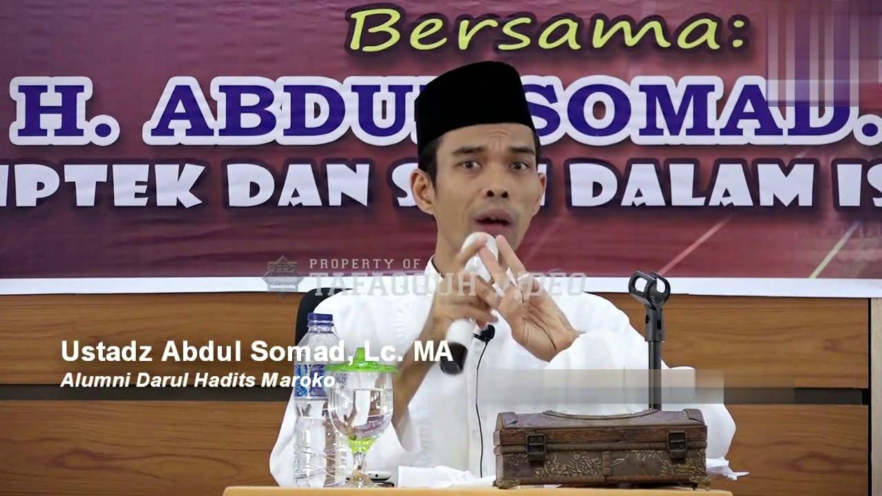 Niat Puasa Senin Kamis Sekaligus Bayar Utang Puasa Ramadhan Bolehkah Ini Kata Ustaz Abdul Somad Tribun Style Line Today