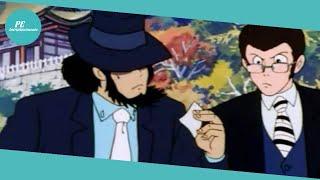 Lupin III: La cospirazione dei Fuma, Italia 1/ Curiosità e trama del film