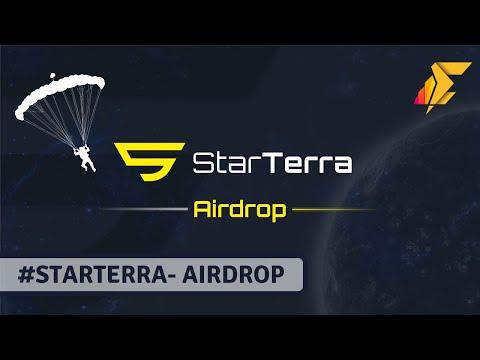 Download #STARTERRA- DODAJ #STT DO LIQUIDITY STAKING I ODBIERAJ AIRDROPY