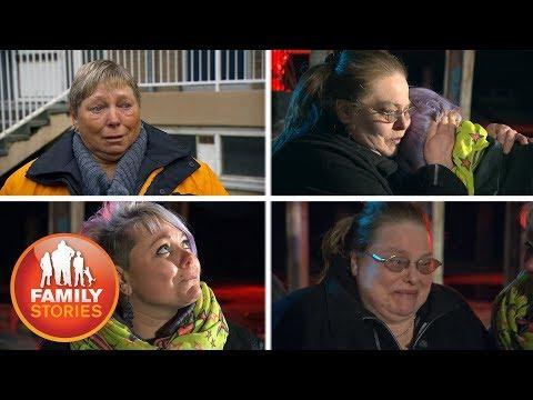 Ein Block weint | Ein Block nimmt ab |Family Stories