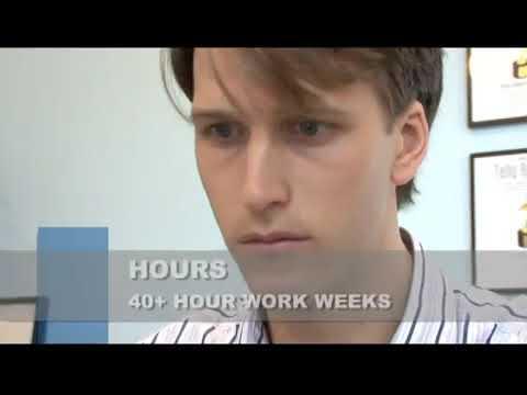 Computer System Analyst- video, career, salary, job It\u0027s Nacho