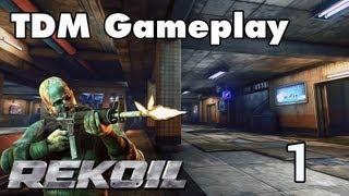 Rekoil - TDM Gameplay 1