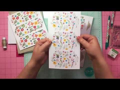 February 2018 Paper Pumpkin Kit and Alternatives !  March Paper Pumpkin Giveaway! Stampin' Sunday