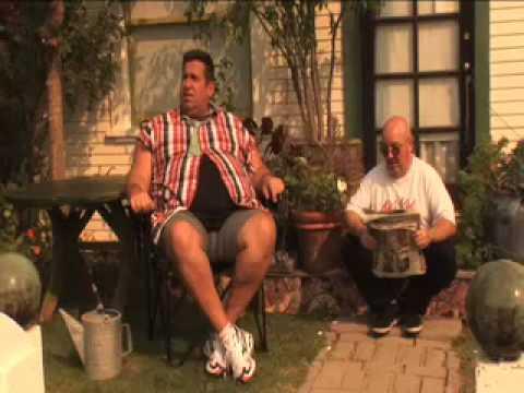 GAY UNEMPLOYED,Tony Longo Comedy 5 min Pilot Sample