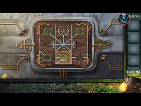 Escape Game 50 Rooms 2 Level 39 Walkthrough - YouTube