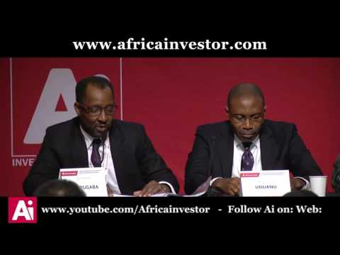 MasterClass African Pension Funds