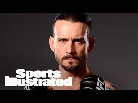 """CM Punk on Mickey Gall & UFC Debut: """"Excited to Beat this Kid up"""" 