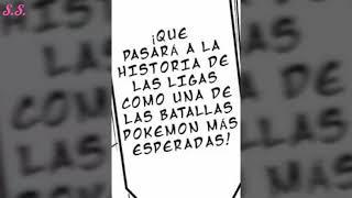 Pokemon XYZ : Road To Master capitulo 3