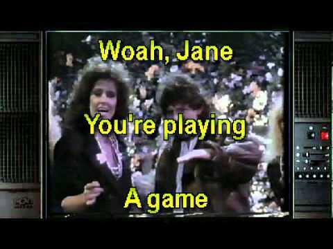 Jane Karaoke